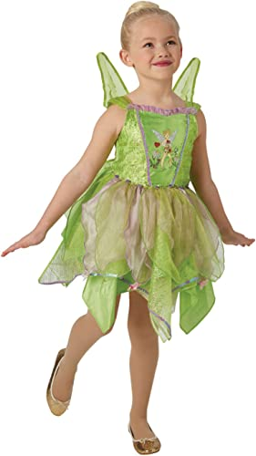 saludable Rubies 's oficial de Disney Campanilla para disfraz disfraz disfraz de hada para niña  suministramos lo mejor