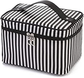 Cute Large-Capacity Cosmetic Bag Storage Bag Simple Waterproof Wash Cosmetic Bag Portable Female