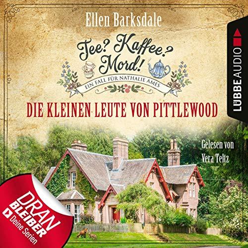 Die kleinen Leute von Pittlewood: Tee? Kaffee? Mord! 10