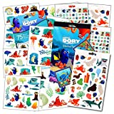 Disney Finding Dory Party Favors Pack (295 Finding Dory Stickers & 75 Finding Dory Tattoos)~ With Bonus Reward Stickers! by Disney Studios