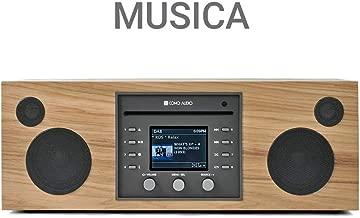 Best wifi internet radio cd player Reviews