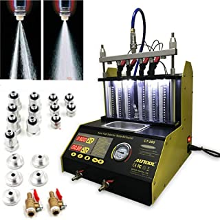 Best spark plug cleaner and tester Reviews