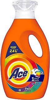 Ace Detergente Liquido Uno Para Todo 1.2LT