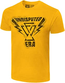 WWE Undisputed Era Shocked Special Edition T-Shirt