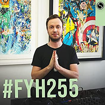 Find Your Harmony Radioshow #255