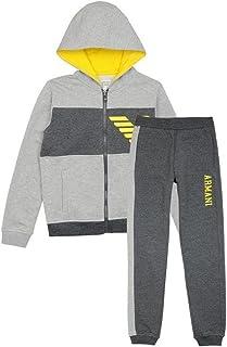vendite speciali primo sguardo prezzo moderato Amazon.it: Armani Junior - Completini sportivi / Felpe e ...