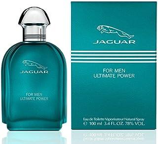 JaGUaR FOR MEN ULTIMaTE POWER (M) EDT 100 ml