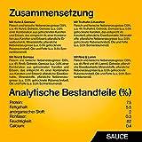 Pedigree Hundefutter in Sauce, 48 Beutel (4 x 12 x 100 g) - 3