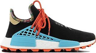 size 40 4beef 2366d adidas Pharrell Williams Solar Human NMD EE7582 Noir Chaussures Homme  Sneaker Baskets Pointure  EU 43