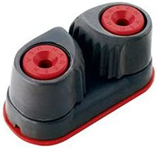 cam cleat pulley