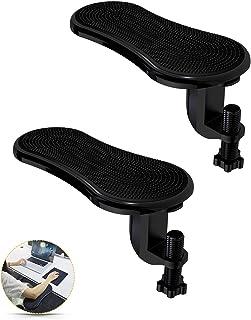 Cuscinetto poggiapolsi Tastiera Memory Foam Confortevole e antidolorifico Durevole Supporto ergonomico Memory Foam Foam per Giochi Laptop Computer e Ufficio