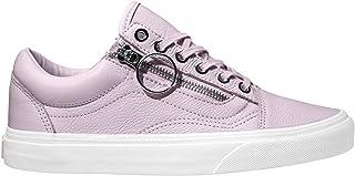 Vans Old Skool Zip Sneaker For Women