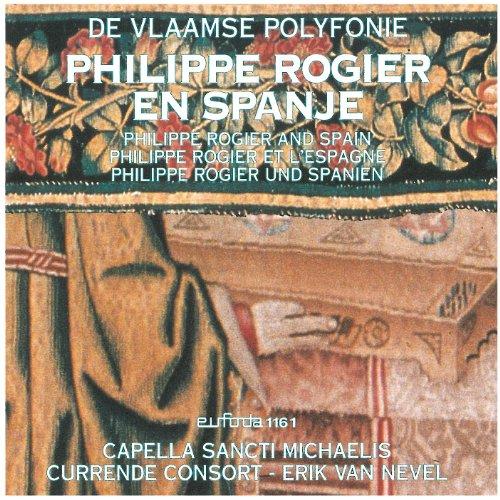 Philippe Rogier und Spanie