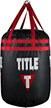 Title Boxing Extra-Wide Load Body Bag