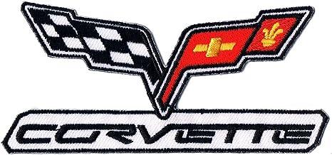 Suchergebnis Auf Für Corvette Logo