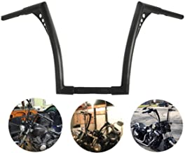 custom motorcycle handlebars ape hangers