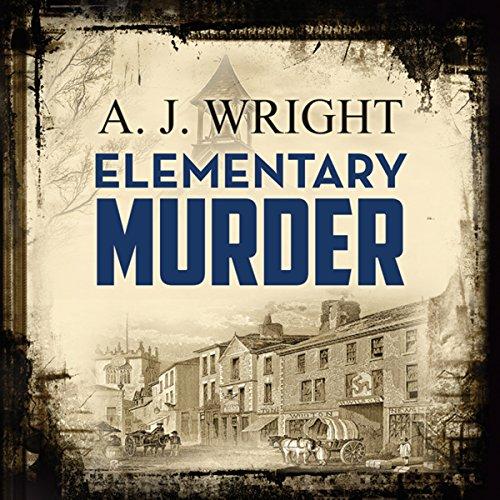 Elementary Murder cover art