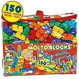 Bolsa Blocks 150 pcs.