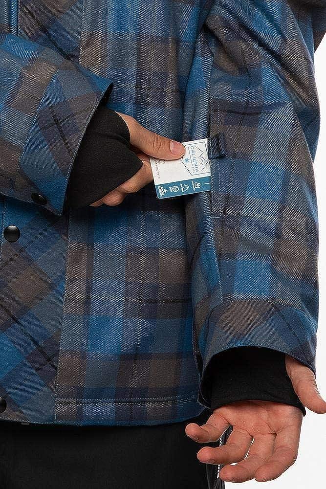 686 Mens Woodland Insulated Jacket