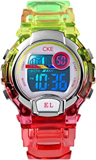 Kids Watch, Digital Waterproof Sports Watches for Boys...