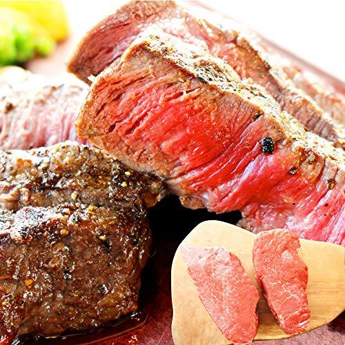 牛肉 ヒレ ステーキ 赤身 ステーキ ヒレ肉 オーストラリア産 オージービーフ 《*冷凍便》 (3000g(150g×20枚))