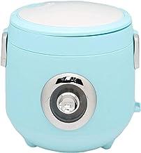1.2L Mini Rijstkoker Huishoudelijke Multifunctionele Niet Stick Rijstkoker Draagbare Kleine Apparaten Voedselverwarmer Sto...