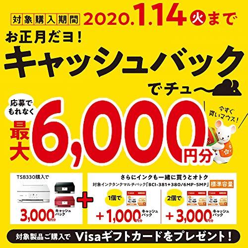 Canon(キヤノン)『PIXUSTS8330』