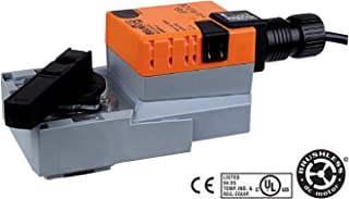 Belimo - Valve Actuator,Non-Spring,24V,On/Off/Floating Point