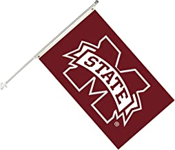 Seasonal Designs NCAA Mens College Flag