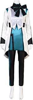 MUMUWU Kamen Rider Zero-One Izzy Cosplay Costume Uniform Suits Costumes for Women Girl Clothes Outfit Cos Free Shipping (C...