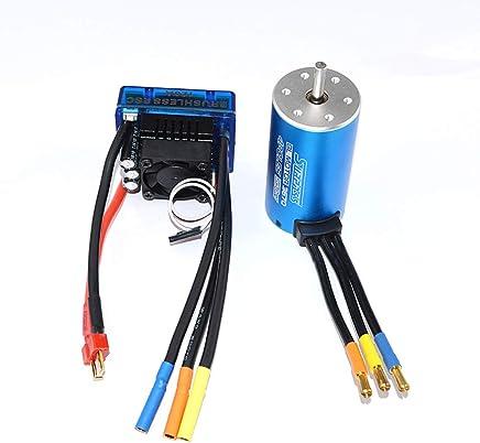 Amazon com: eSc - Motor Speed Controllers / Controllers