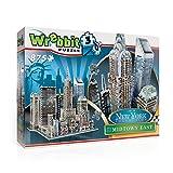 Wrebbit 3D - Puzzle 3D (NYC Mid E)