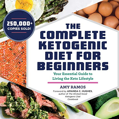 Bargain Audio Book - The Complete Ketogenic Diet for Beginners