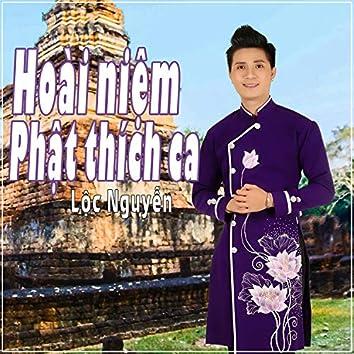 Hoai Niem Phat Thich Ca