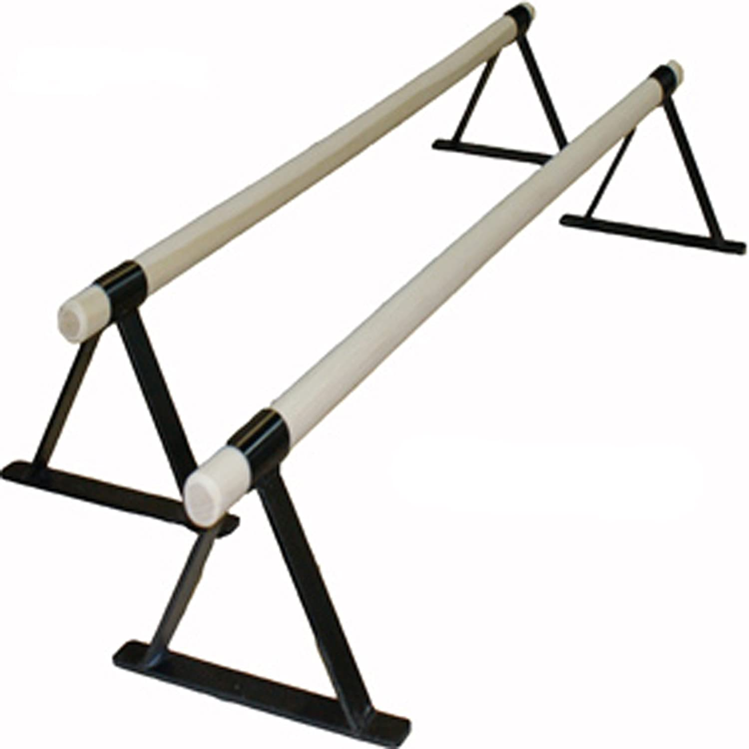 The Beam Store 48Inch Parallettes (Set of 2) Made in USA