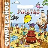 Piratas (Juegos de cumpleaños)