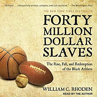 Forty Million Dollar Slaves cover art