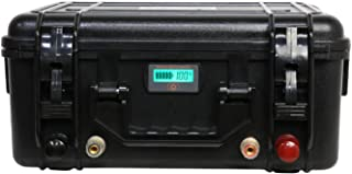 Battery For Off Grid Power