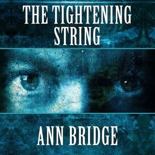 The Tightening String audiobook cover art