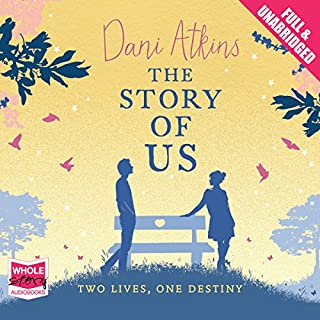 The Story of Us cover art