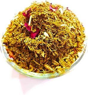 Hawan Dhoop Samagri 1kg Pack with Free 2 ROLI Pack