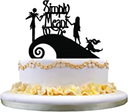 Best a nightmare before christmas cake Reviews