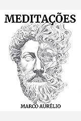 Meditações: a mim mesmo eBook Kindle