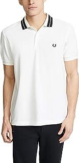 Amazon.com: Men's Polo Shirts - Fred Perry / Polos / Shirts ...