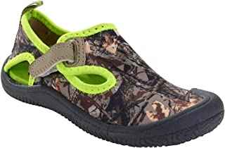 Ocean Pacific OP Boys Camo Water Shoe