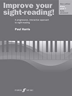 Improve Your Sight-Reading! Level 7 (US EDITION)