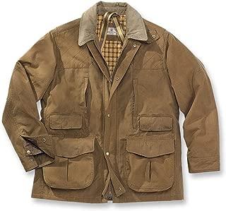 lightweight waxed cotton jacket