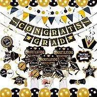 Kortes 2021 Graduation Decorations Kit