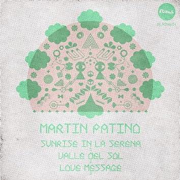 Sunrise In La Serena EP