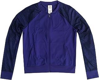 Under Armour Women UA Perfect Bomber Full Zip Jacket